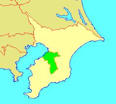 市原市地図 写真